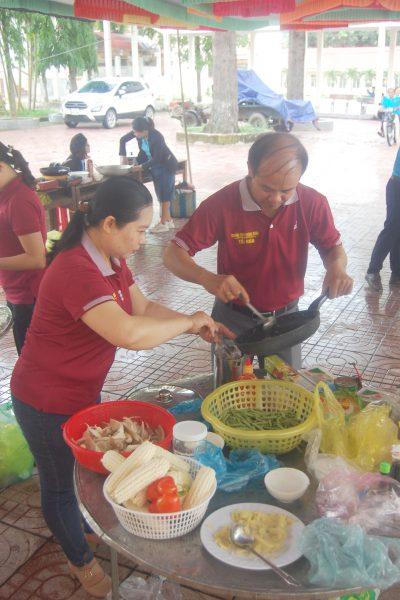 Nguyễn Thị Minh Trí