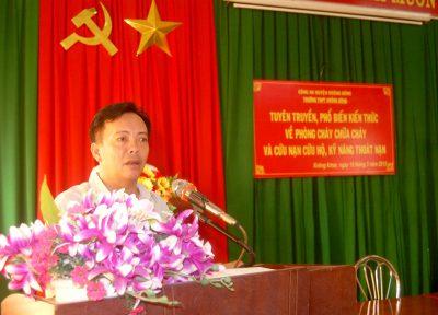 Dương Kim Thạch