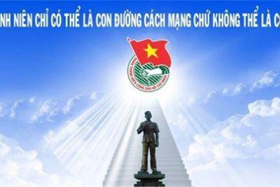 KẾ HOẠCH Thi đua chào mừng kỷ niệm 87 năm ngày thành lập Đoàn TNCS Hồ Chí Minh (26/3/1931 – 26/3/2018)